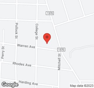 311 Warren Avenue