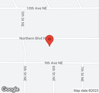 540 Northern Boulevard NE