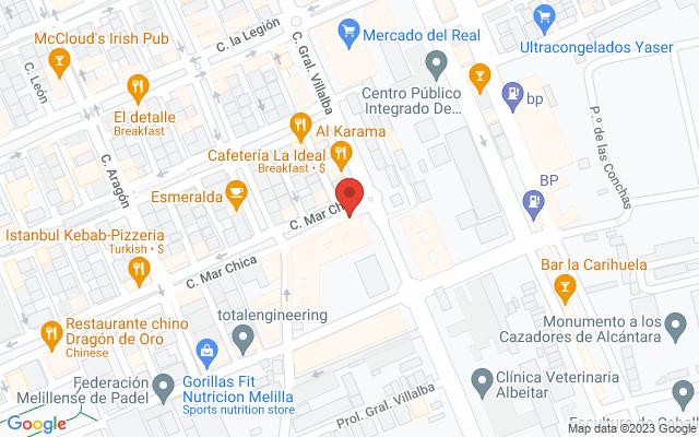 Administración nº6 de Melilla