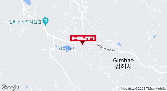 Get directions to 김해한림신천348