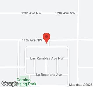 73 El Camino Loop NW
