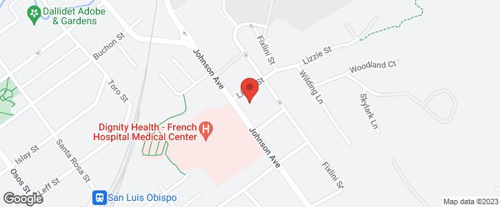 1828 Johnson Avenue San Luis Obispo CA 93401