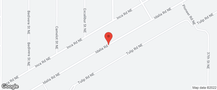 1420   Idalia  NE Road Rio Rancho NM 87144