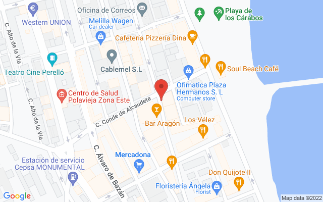 Administración nº9 de Melilla