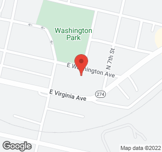 512 E Washington Avenue