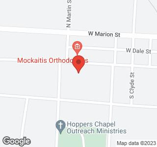 417 W. Warren Street