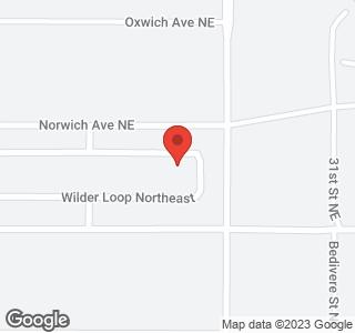 2948 WILDER Loop NE