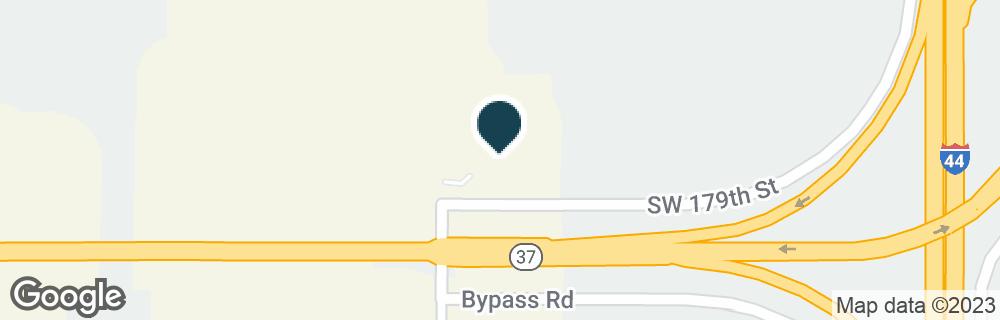 Google Map of3232 TRI CITY DR