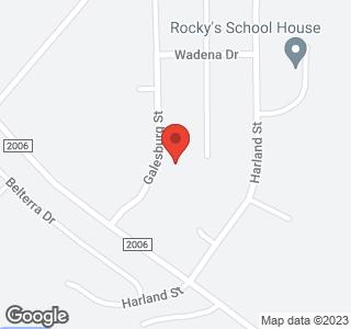 1400 Galesburg Street