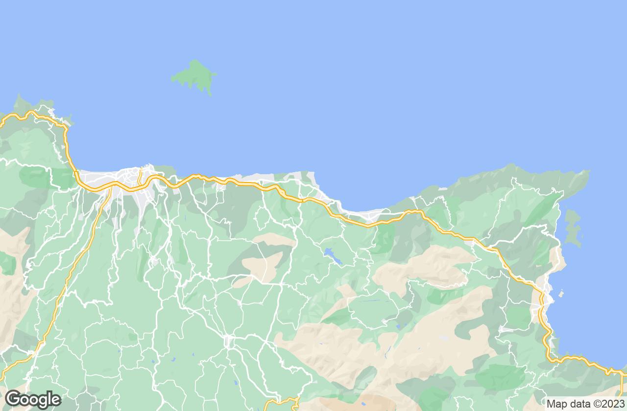 Google Map of خيرسونيسوس