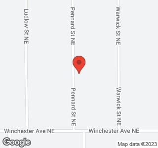 4401 25th Avenue NE