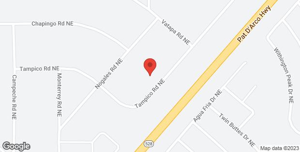 7049   Tampico  NE Road Rio Rancho NM 87144