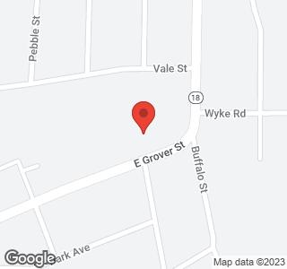 801 Grover Street