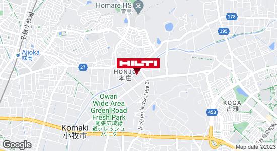 Get directions to 佐川急便株式会社 小牧店