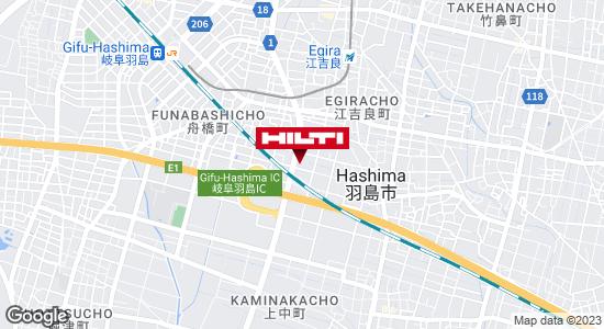 Get directions to 佐川急便株式会社 羽島店