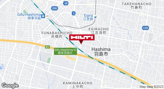 Get directions to 日本ヒルティ株式会社 ツールサービスセンター