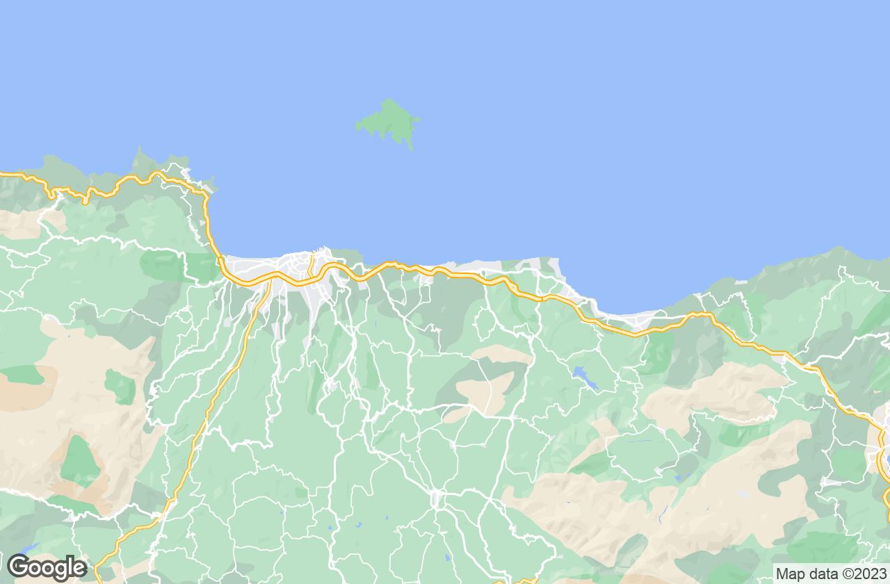 Google Map of جوفيس