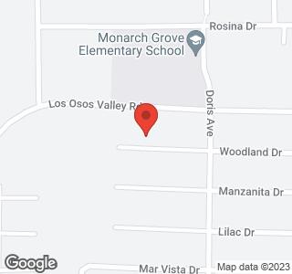 332 Woodland Drive
