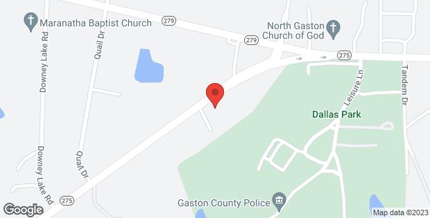 129 Dallas Bessemer City Highway Dallas NC 28034