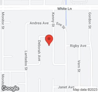 4221 Kenny Street