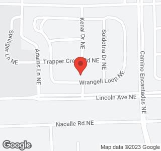 7018 Wrangell Loop NE