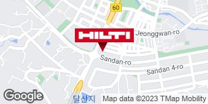 Get directions to 부산기장정관매학459