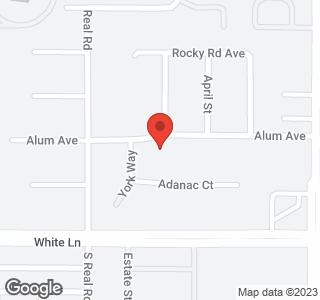 3521 Alum Avenue