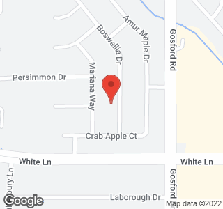 4003 Boswellia Drive