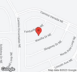 7202 Wasilla Drive NE