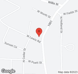 509 N Oakland Street