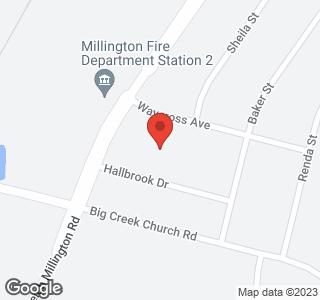 Xxxx Raleigh-Millington