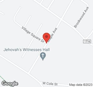 714 Maple Avenue