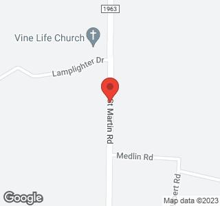 24610-C Saint Martin Road