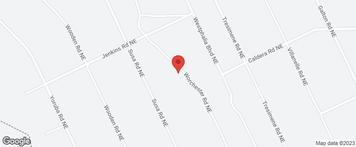 4415   Worchester (U20B27L8)  NE Road Rio Rancho NM 87144