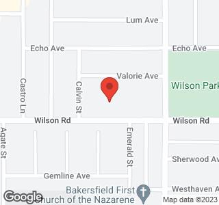 2600 Wilson Road