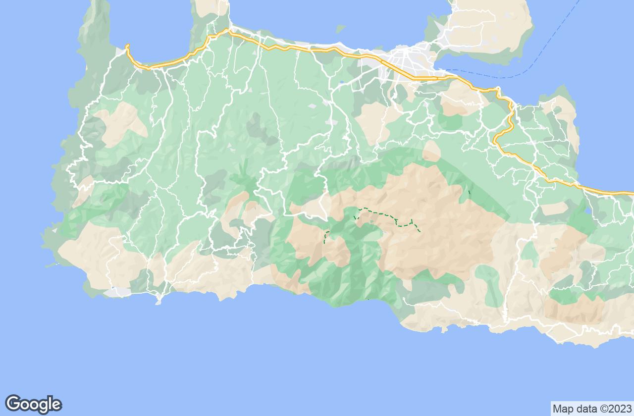 Google Map of أومالوس