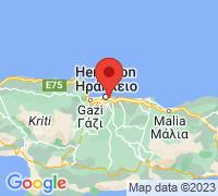 Μεγέθυνση χάρτη του Cretan Nutrition Center - Νικολέτα Καψωριτάκη