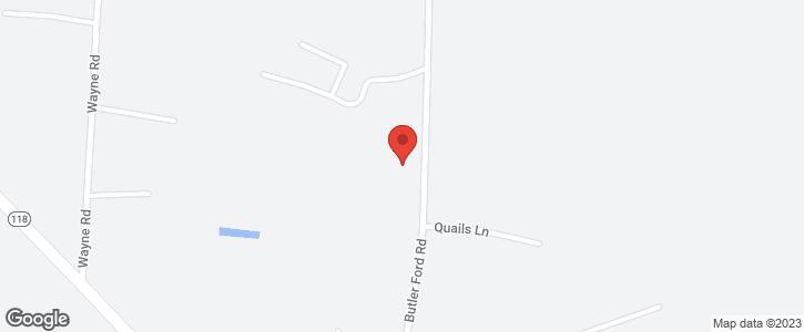 345 Butler Ford Road Vanceboro NC 28586
