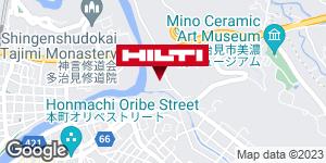 Get directions to 佐川急便株式会社 多治見店