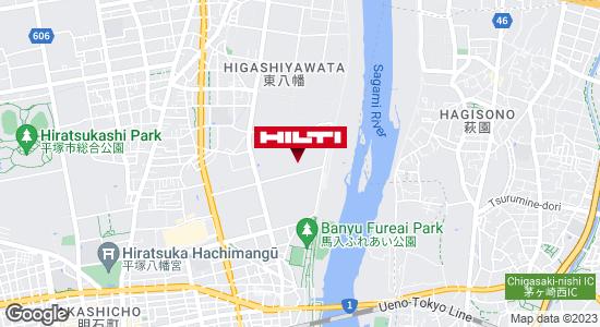 Get directions to 佐川急便株式会社 茅ヶ崎営業所