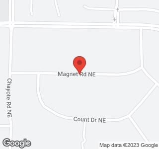6118 Magnet Road NE