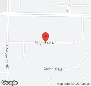 6110 Magnet Road NE