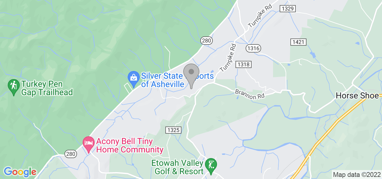 200 Gash Rd, Mills River, NC 28759, US