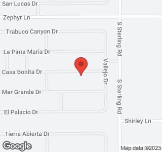 5511 Casa Bonita Drive