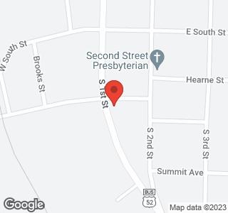401 S 1st Street
