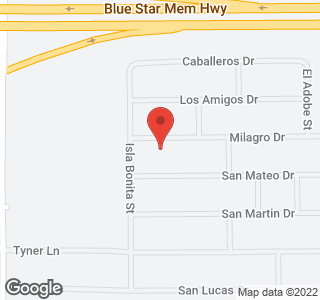 5209 Milagro Drive