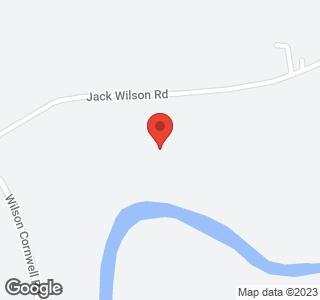 2122 Jack Wilson Road