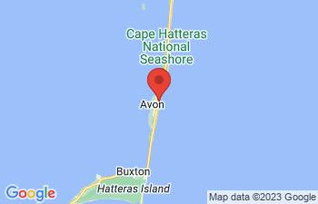 Map of Avon