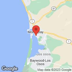 Trayas - La Maison Bleue on the map