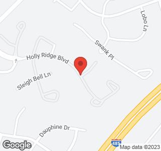 10826 Holly Ridge Boulevard